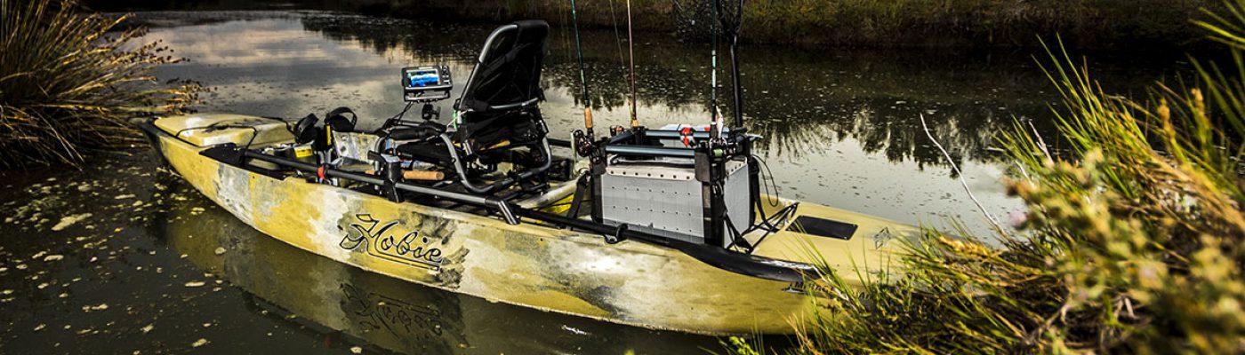 Great Lakes Kayak Fishing Series